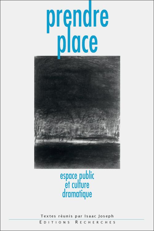 Ditions recherches prendre place pdf espace public et for Espace public pdf